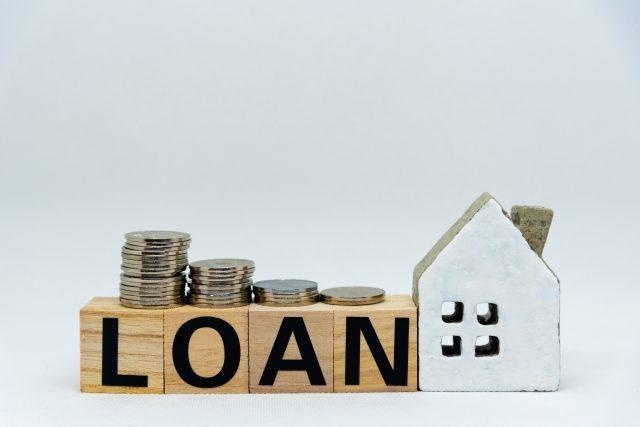 【不動産購入の流れ6】住宅ローンの申込