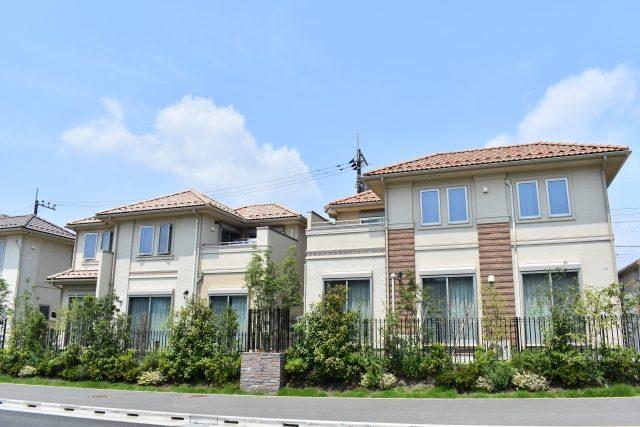 建売住宅の不動産売却は難しい?注文住宅との違いを解説
