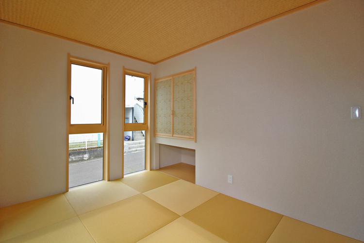 1.和室(前)